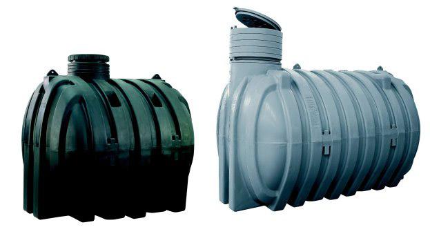 lagertanks f r trinkwasser regenwasser brauchwasser oder abwasser. Black Bedroom Furniture Sets. Home Design Ideas